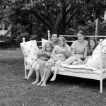 Шведский интерьер, какой он есть, или история одной шведской семьи