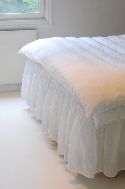 CECILIES LYKKE.Спальня