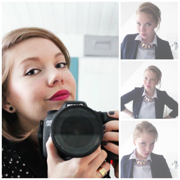 блоггер Сара. Швеция
