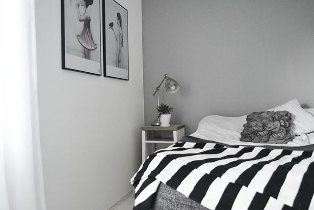 Спальня bara ett hem