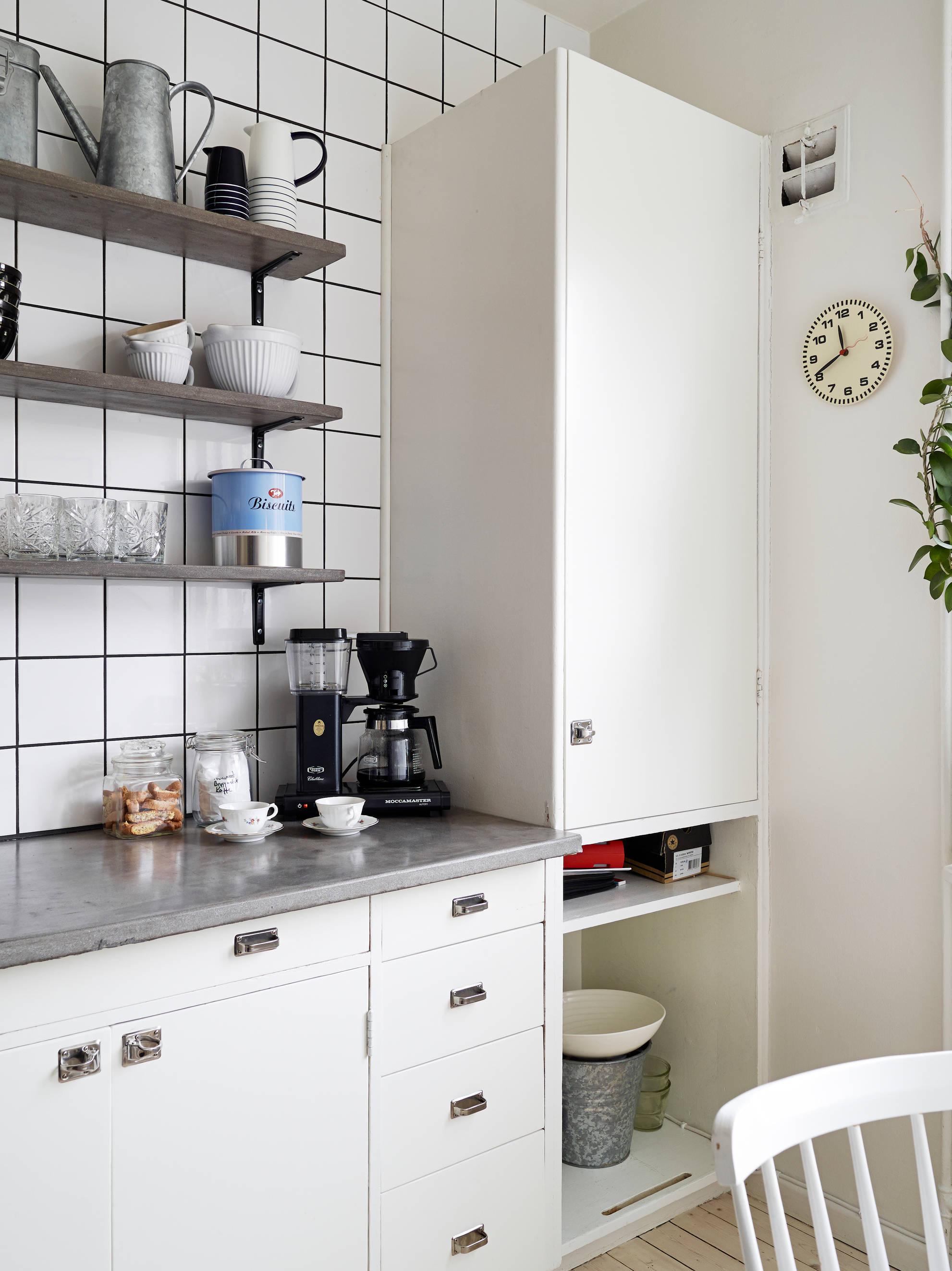 Квартира в Швеции. Stadshem