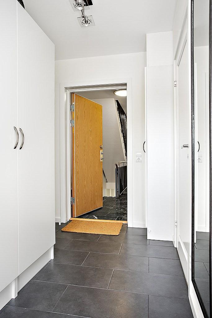 Квартира в Швеции, 35 кв.м.