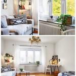 «До» и «После» для шведского агентства недвижимости Stadshem