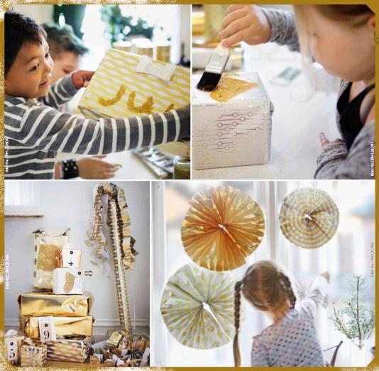 Рождественская коллекция IKEA 2014