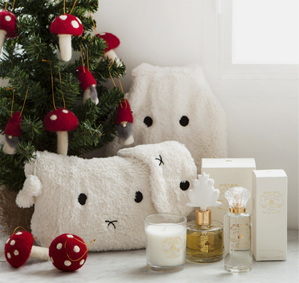 Zara Home Christmas Gifts For Kids