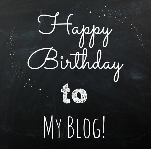 happy birthday to my blog brotkina.ru