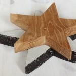 DIY. Звезда из бетона (гипса)