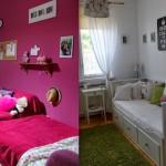 ДО и ПОСЛЕ: детская комната