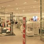 Новый магазин H&M home в Москве в ТЦ «Авиапарк»