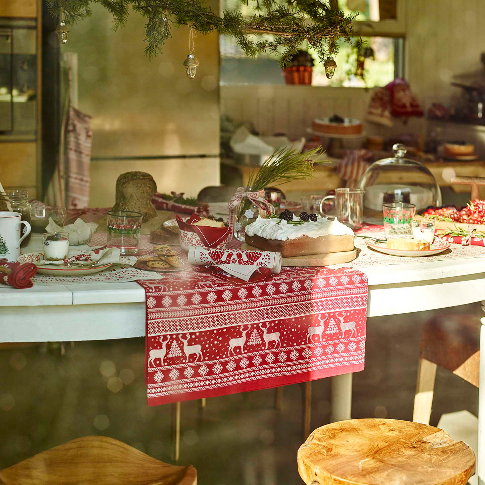 Zara Home Christmas Collection 2015